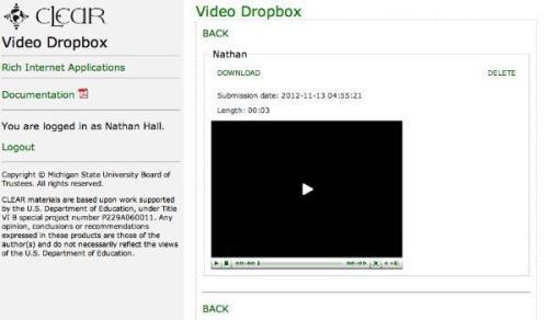 Video_dropbox