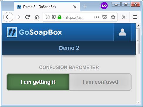 gosoapbox barometer