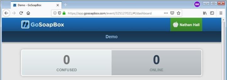 gosoapbox demo 1